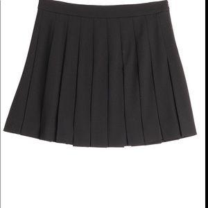 FINAL SALE - Marc Jacobs pleated mini skirt